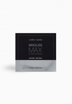Dosettes Max
